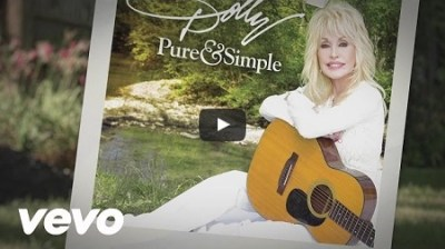 Dolly Parton: Pure & Simple [lyric video]