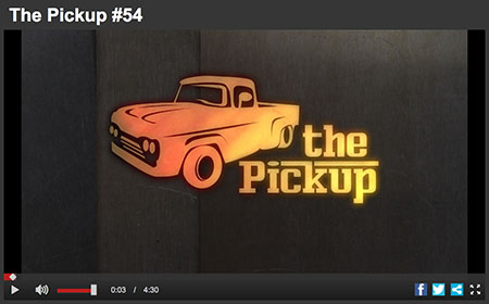 The Pickup #54