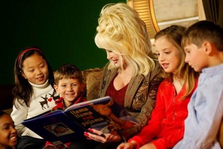 Dolly Parton & Imagination Library