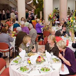 Fine Arts & Flowers Luncheon