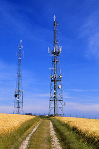 Masts in National Parks