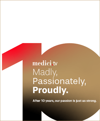 medici.tv is 10!