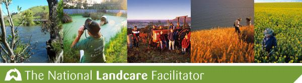 The National Landcare Facilitator