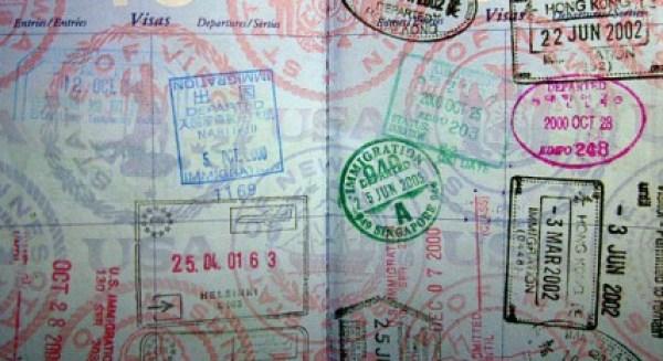Travel e-Scapes: 03312017