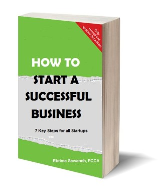 subscribe to start business