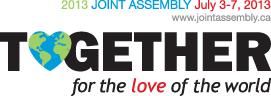 Joint Assembly Logo