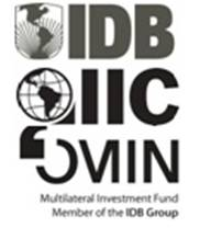 The IDB Group logo