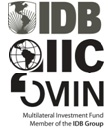 IDB Group Logo