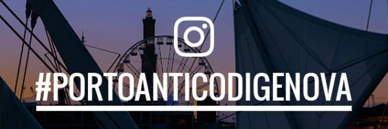 Instagram                                                      Porto Antico