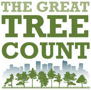 Great Tree Count logo