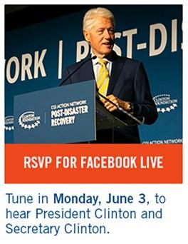 RSVP For Facebook Live