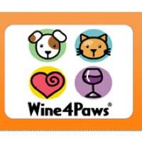 Wine 4 Paws April 14-15, 2012