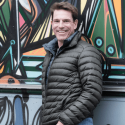 Your personal brand with Michael Boydell