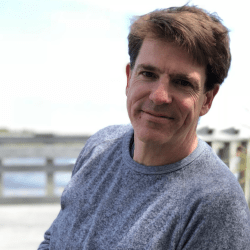 Michael Boydell on your personal brand