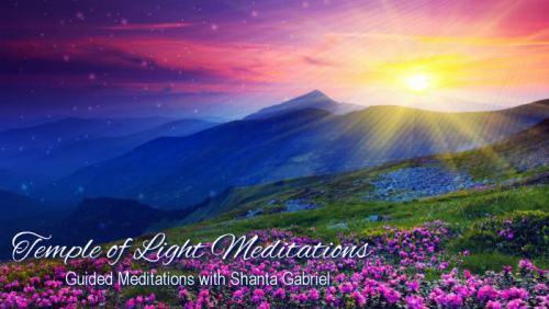 Temple of Light Meditations