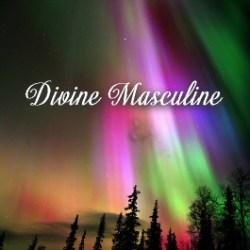 Divine Masculine - Essences of Divine Light