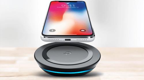 TP-Link apresenta nova base de carregamento wireless 1