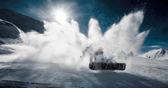 Diversão e confiança: a Garmin sugere um inverno cheio de aventuras na neve 1