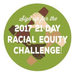 racial equity logo