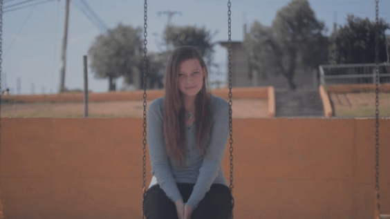 Chelsea Weber - A Girl And Her Reason