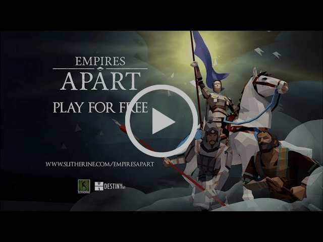 Empires Apart presents the new Emperor's Chests 5
