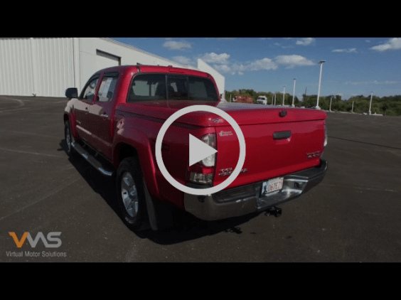 2016 Toyota Tacoma Vehicle Walk Around at