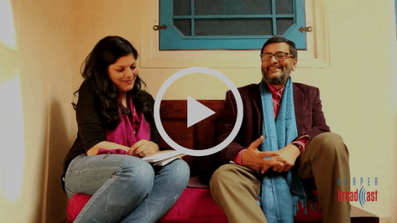 Vivek Shanbag in conversation with Amrita Tripathi
