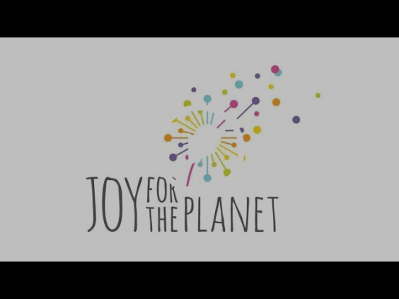 Joy for the Planet: the trailer (français)