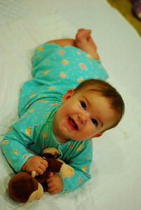 Smiley Esme!