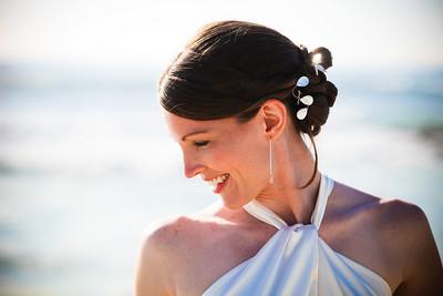 San Francisco Wedding Photography Beach