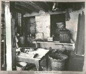 Kitchen in No.841 George Street, Sydney , c.Jul 1900. Digital ID 12487_a021_a021000003