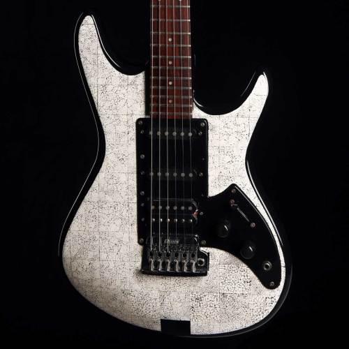 JNT EGG Guitare