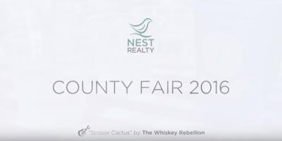 Nest County Fair 2016
