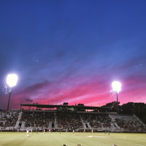 UVA Soccer season is upon us. And it's Awesome