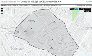 Zillow Johnson Village