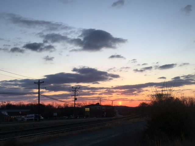 Valuing every sunrise