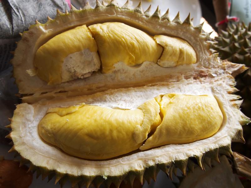 Linlaplae Durian