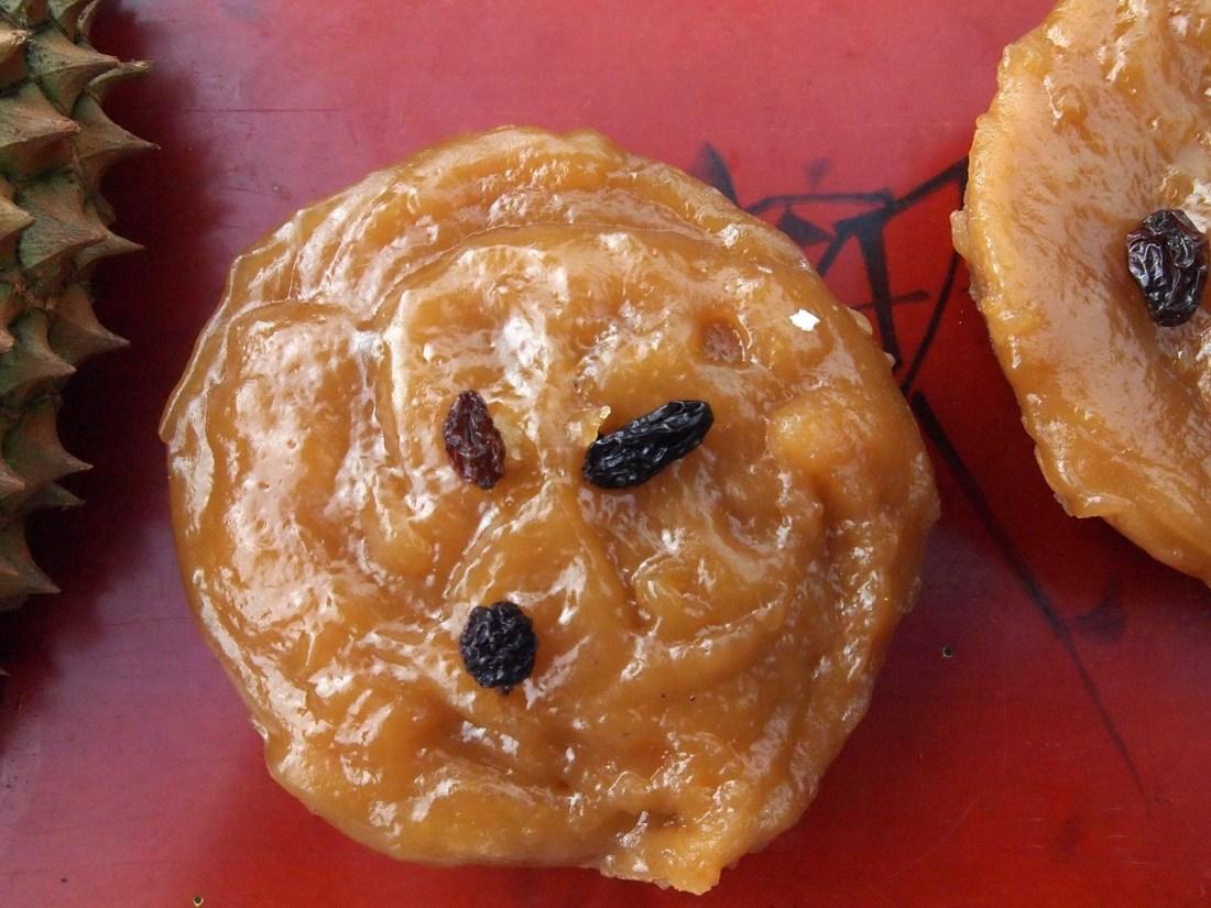 Durian Nian Gao