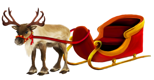 Sleigh, Christmas Vocabulary, Learn English With Africa, December 2016