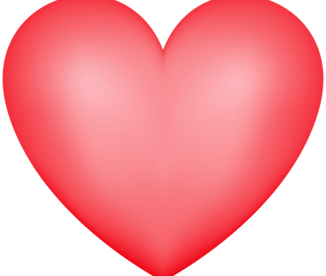 Heart Red Transparent Image