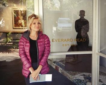 """#42 """"Everard Read Gallery"""""""