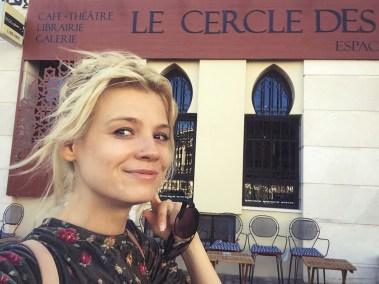"""#51 """"Le Cercle des arts"""""""