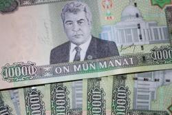 Turkmen Manat