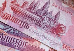 Cambodian Riels