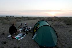 19 - Wild camping by Almeria airport.jpg