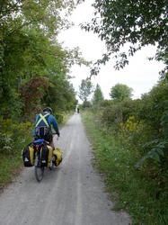 Brantford Rail Trail