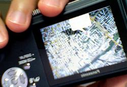 Camera Map Hack by John of Austin