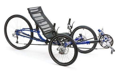Adventure Trike