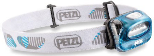 Petzl Tikka Headlamps