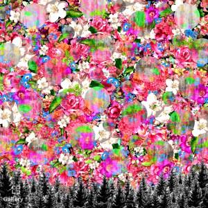 Michaela Kindle - Bubbles - New Moments